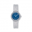Ladies Kremena Stainless Steel Blue Dial Swiss Quartz Watch